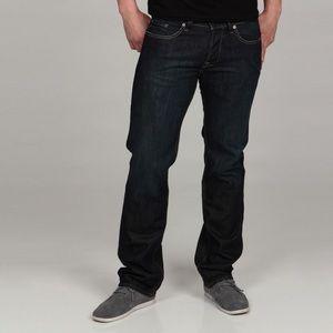 William Rast Jake Jean Straight Leg